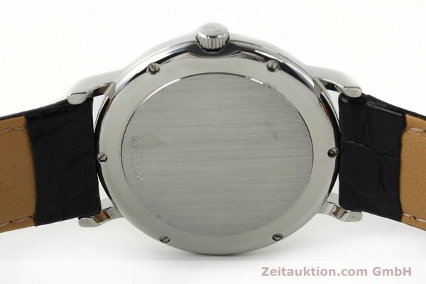 Used luxury watch IWC Portofino steel automatic Kal. 30110 Ref. 3533  | 142573 08