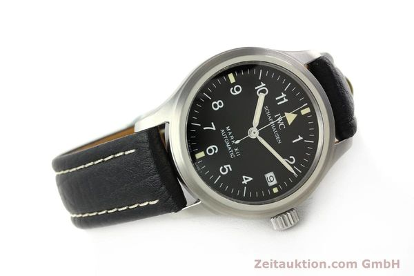 Used luxury watch IWC Mark XII steel automatic Kal. 884/2 Ref. 3241  | 142591 03