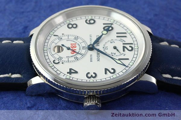 Used luxury watch Ulysse Nardin Marine Chronometer steel automatic Kal. ETA 2892-2 Ref. 263-22  | 142620 05