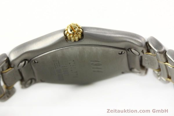 Used luxury watch Ebel 1911 steel / gold quartz Kal. 688 Ref. 188901  | 142634 08