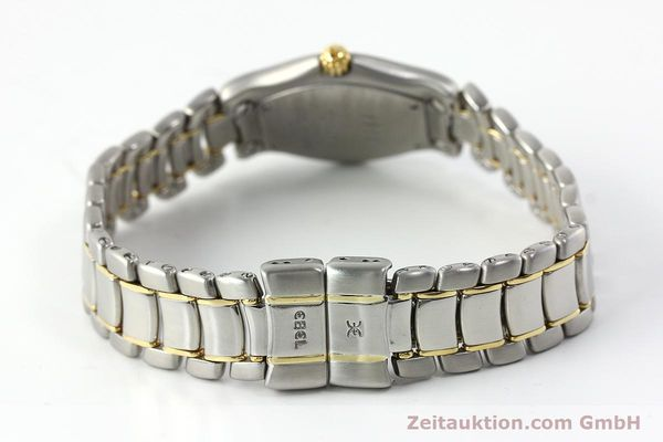 Used luxury watch Ebel 1911 steel / gold quartz Kal. 688 Ref. 188901  | 142634 10