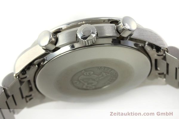 Used luxury watch Omega Speedmaster chronograph steel automatic Kal. ETA 2890-2  | 142651 11
