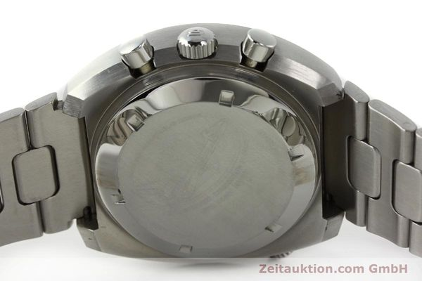 Used luxury watch Sinn D1 Mission chronograph steel automatic Kal. Lemania 5100  | 142681 09