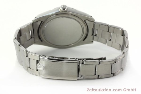 Used luxury watch Rolex Precision steel manual winding Kal. 1225 Ref. 6694  | 142699 12