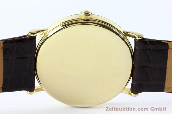 Used luxury watch Girard Perregaux * 18 ct gold automatic Kal. 2200 Ref. 4799.51  | 142705 08