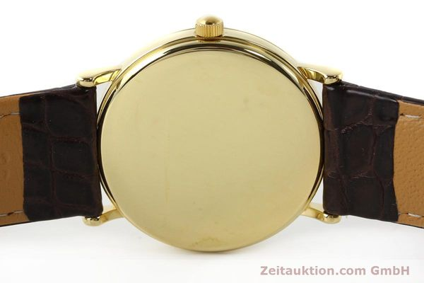 Used luxury watch Girard Perregaux * 18 ct gold automatic Kal. 2200 Ref. 4799.51  | 142706 09