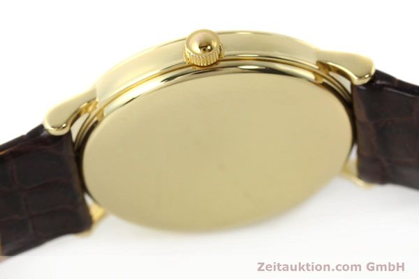 Used luxury watch Girard Perregaux * 18 ct gold automatic Kal. 2200 Ref. 4799.51  | 142706 12