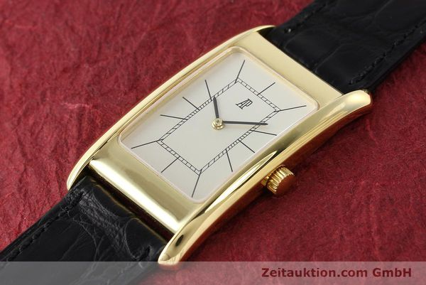 Used luxury watch Audemars Piguet * 18 ct gold manual winding Kal. 2080 Ref. C-98635  | 142714 01