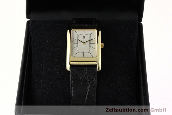Used luxury watch Audemars Piguet * 18 ct gold manual winding Kal. 2080 Ref. C-98635  | 142714 07