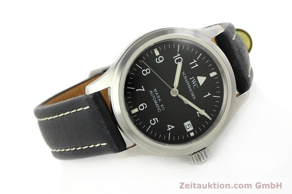 Used luxury watch IWC Mark XII steel automatic Kal. 884-2 Ref. 3241  | 142719 03