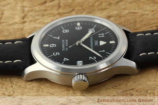 Used luxury watch IWC Mark XII steel automatic Kal. 884-2 Ref. 3241  | 142719 05
