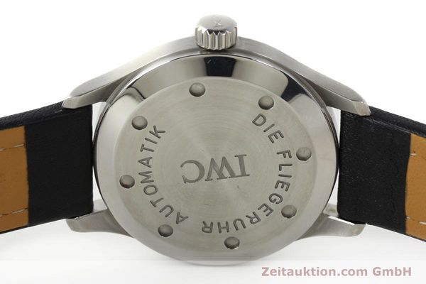 Used luxury watch IWC Mark XII steel automatic Kal. 884-2 Ref. 3241  | 142719 08