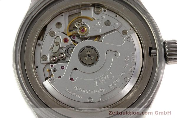 Used luxury watch IWC Mark XII steel automatic Kal. 884-2 Ref. 3241  | 142719 10