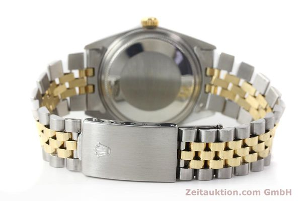 Used luxury watch Rolex Datejust steel / gold automatic Kal. 3035 Ref. 16013  | 142725 12