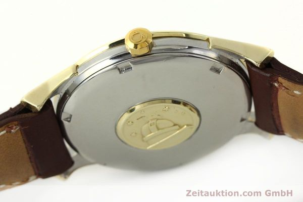 Used luxury watch Omega Constellation steel / gold automatic Kal. 564  | 142726 11