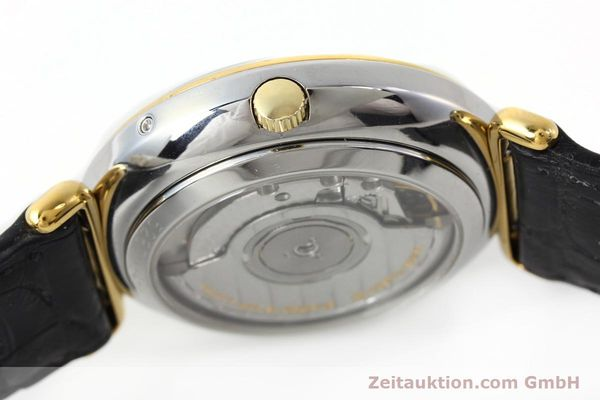 Used luxury watch Chronoswiss Kelek steel / gold automatic Kal. ETA 2892-2 Ref. 5287M-4-A-S2  | 142734 11