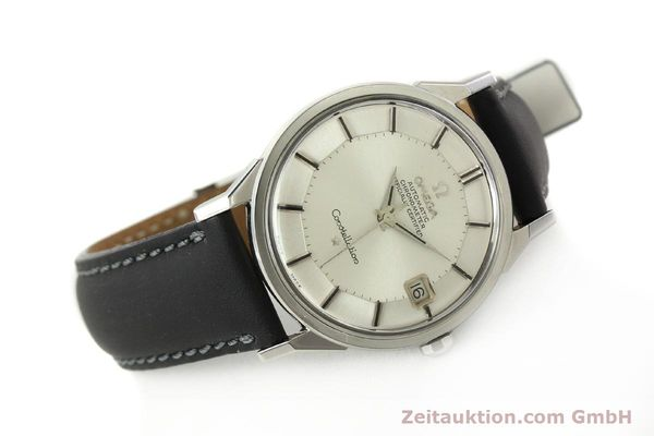 Used luxury watch Omega Constellation steel automatic Kal. 561  | 142755 03