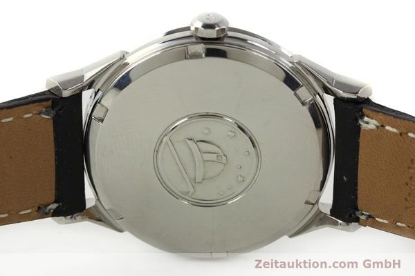 Used luxury watch Omega Constellation steel automatic Kal. 561  | 142755 08
