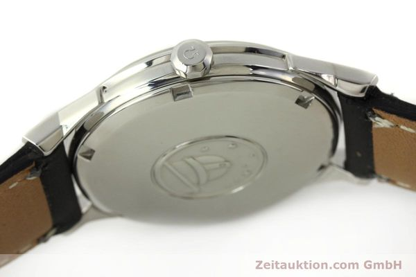 Used luxury watch Omega Constellation steel automatic Kal. 561  | 142755 11