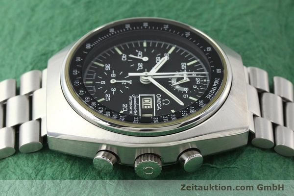 Used luxury watch Omega Speedmaster chronograph steel automatic  | 142764 05