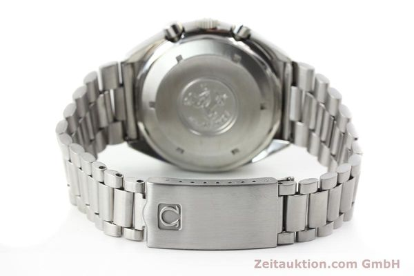 Used luxury watch Omega Speedmaster chronograph steel automatic  | 142764 13