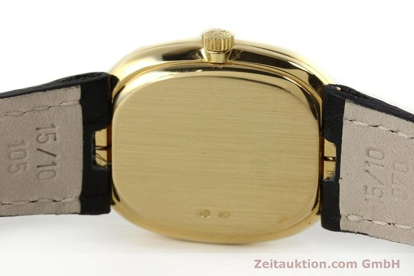Used luxury watch Patek Philippe Ellipse 18 ct gold manual winding Kal. 16-250 Ref. 4226  | 142766 08