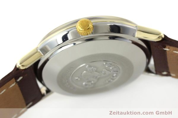 Used luxury watch Omega Seamaster steel / gold automatic Kal. 562  | 142770 11