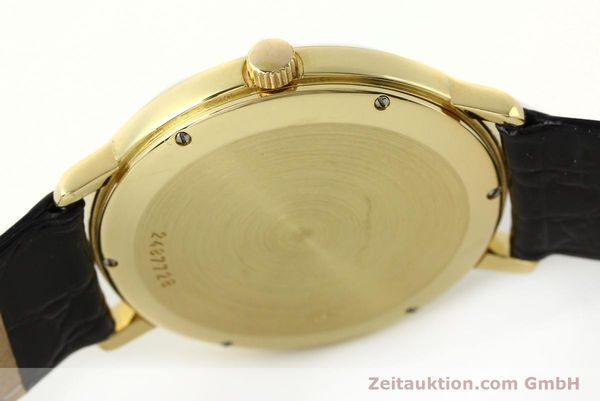 Used luxury watch IWC Portofino 18 ct gold automatic Kal. 889/1 Ref. 3209  | 142777 10