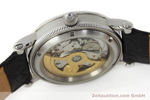 Used luxury watch Chronoswiss Regulateur steel automatic Kal. C 122 Ref. CH1223  | 142778 11