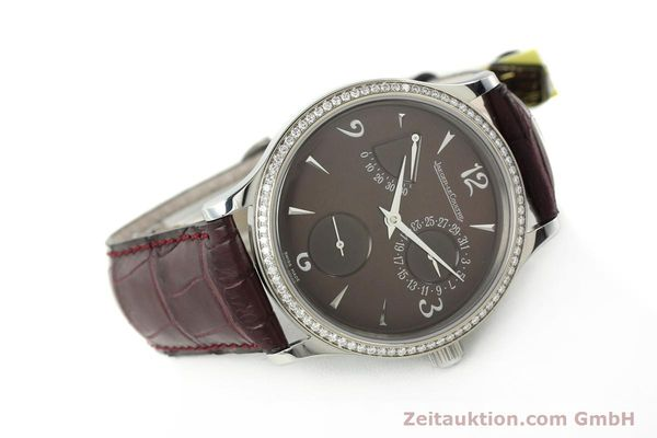 Used luxury watch Jaeger Le Coultre Master Control steel automatic Kal. 928/2 Ref. 140.8.93.S  | 142793 03