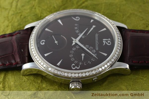 Used luxury watch Jaeger Le Coultre Master Control steel automatic Kal. 928/2 Ref. 140.8.93.S  | 142793 05