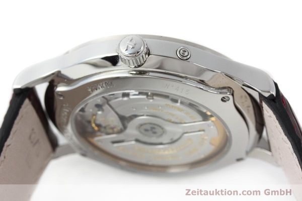 Used luxury watch Jaeger Le Coultre Master Control steel automatic Kal. 928/2 Ref. 140.8.93.S  | 142793 12