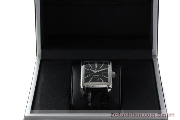 Used luxury watch Maurice Lacroix Pontos steel automatic Kal. ML115 Ref. PT6117  | 142803 07