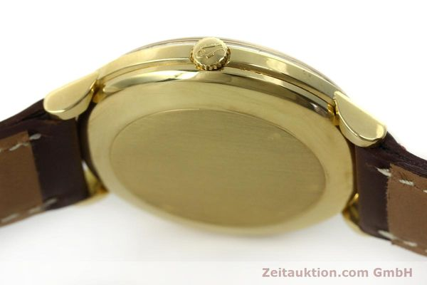 Used luxury watch IWC Portofino 18 ct gold automatic Kal. 854 Ref. 803A  | 142815 12