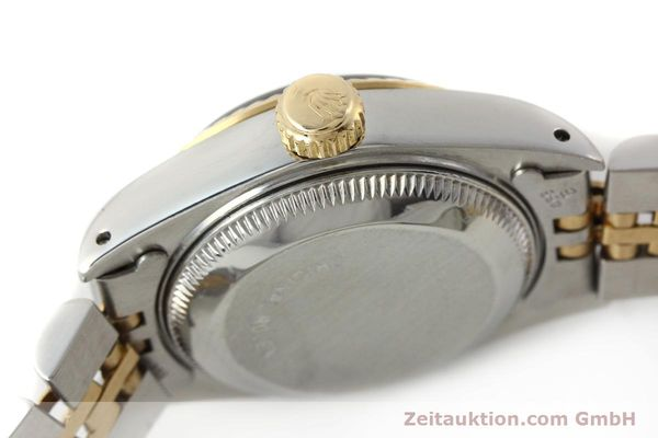 Used luxury watch Rolex Lady Datejust steel / gold automatic Kal. 2135 Ref. 69173  | 142822 11