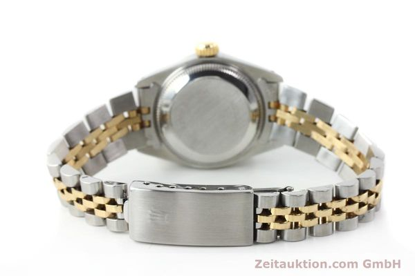 Used luxury watch Rolex Lady Datejust steel / gold automatic Kal. 2135 Ref. 69173  | 142822 12