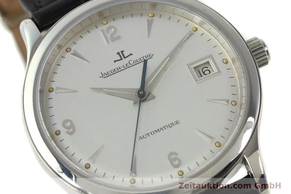 Used luxury watch Jaeger Le Coultre Master Control steel automatic Kal. 889/2 Ref. 140.8.89  | 142834 02