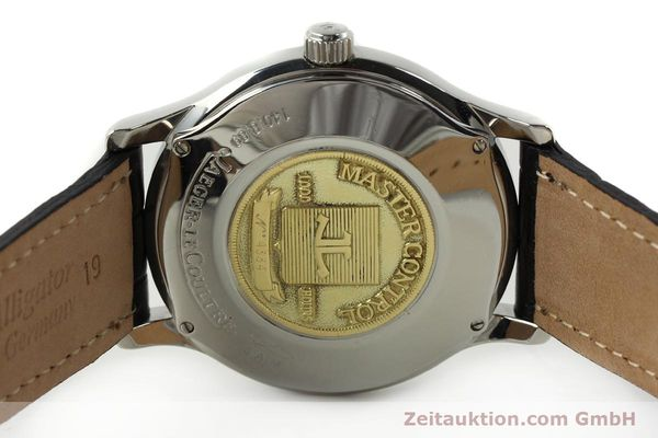 Used luxury watch Jaeger Le Coultre Master Control steel automatic Kal. 889/2 Ref. 140.8.89  | 142834 09