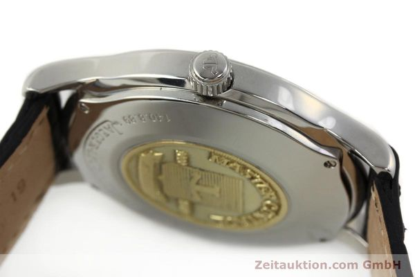 Used luxury watch Jaeger Le Coultre Master Control steel automatic Kal. 889/2 Ref. 140.8.89  | 142834 12