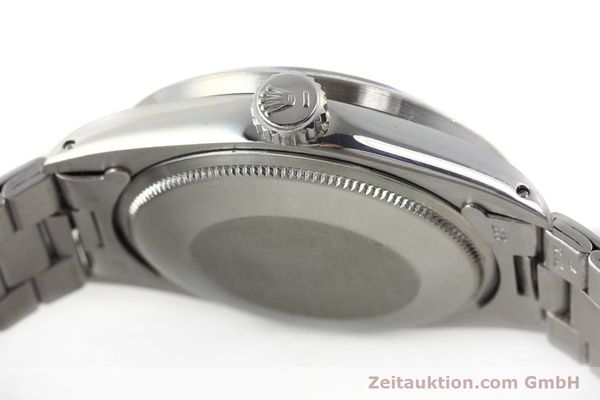 Used luxury watch Rolex Date steel automatic Kal. 1570 Ref. 1501  | 142840 11