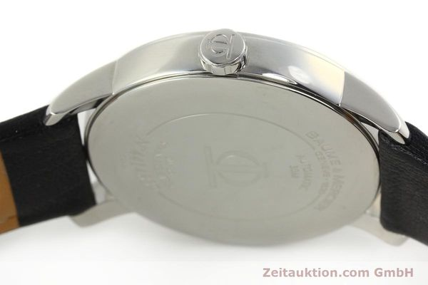 Used luxury watch Baume & Mercier Classima steel automatic Kal. BM1893-2 ETA 2893-2 Ref. 65494  | 142854 08
