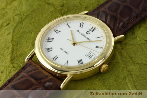 Used luxury watch Girard Perregaux * 18 ct gold automatic Kal. 220 Ref. 479951  | 142855 01