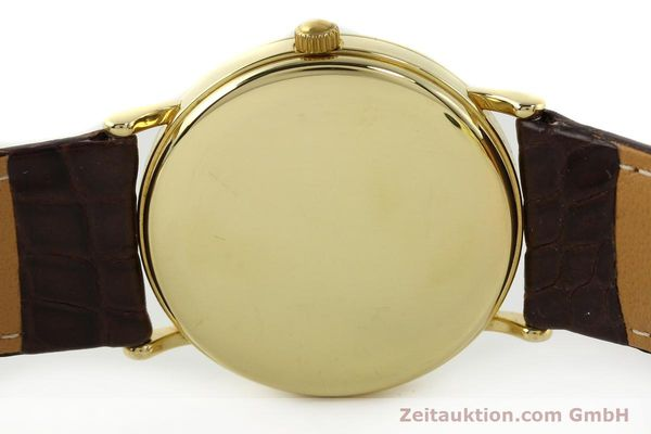 Used luxury watch Girard Perregaux * 18 ct gold automatic Kal. 220 Ref. 479951  | 142855 08