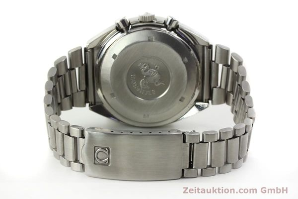Used luxury watch Omega Speedmaster chronograph steel automatic Kal. 1045  | 142876 12