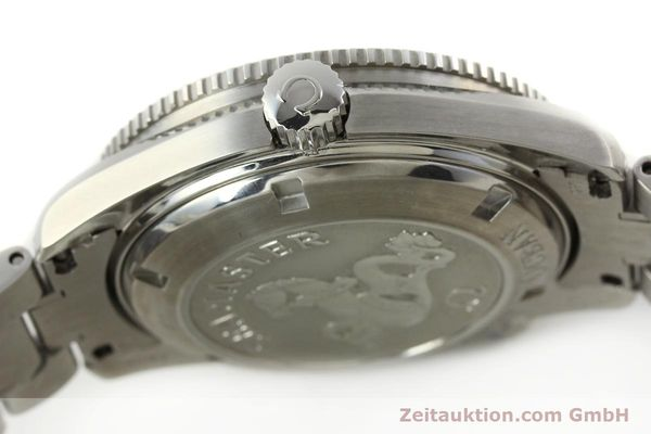 Used luxury watch Omega Seamaster steel automatic Kal. 2500C Ref. 29095038  | 142882 12