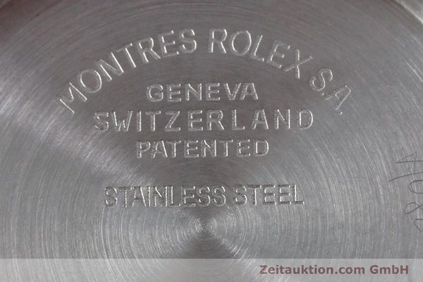 Used luxury watch Rolex Precision steel manual winding Kal. 1210  | 142896 09