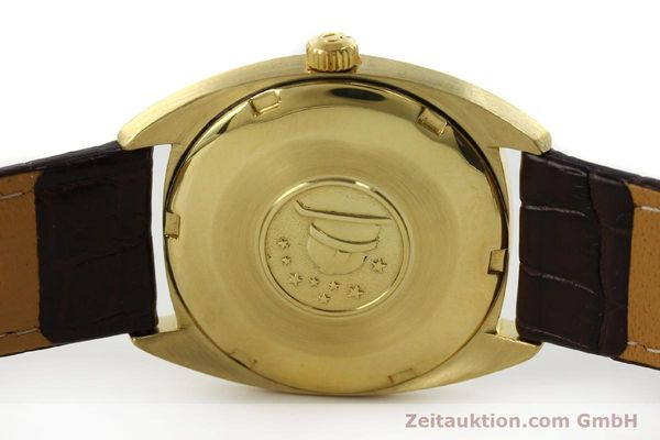 Used luxury watch Omega Constellation 18 ct gold automatic Kal. 564  | 142913 08