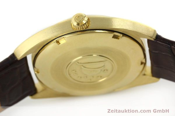 Used luxury watch Omega Constellation 18 ct gold automatic Kal. 564  | 142913 11