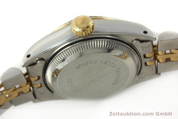 Used luxury watch Rolex Lady Datejust steel / gold automatic Kal. 2135  | 142931 11