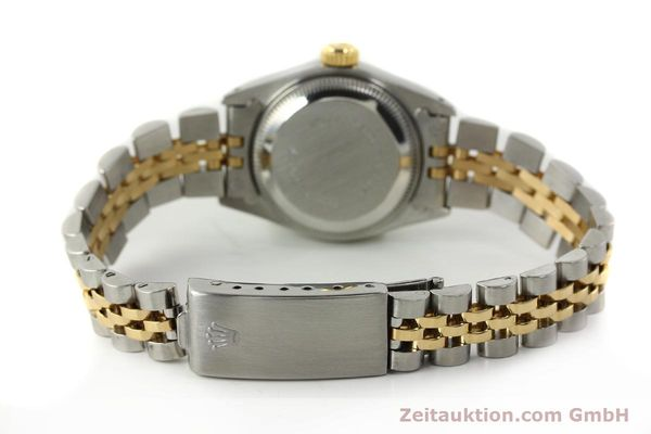 Used luxury watch Rolex Lady Datejust steel / gold automatic Kal. 2135  | 142931 12